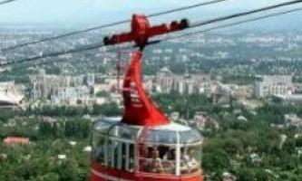 У москві побудують повітряне метро
