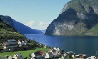 У норвегії живеться найкраще