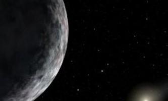 У сонячній системі знайдена нова карликова планета