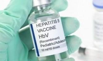 Вакцинація дорослих і дітей при гепатиті в