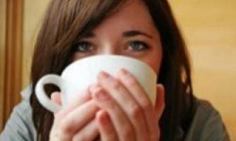 Ваш улюблений кавовий напій і характер