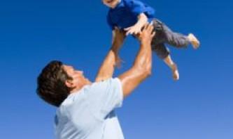 Ваша сила волі визначається стилем виховання батька