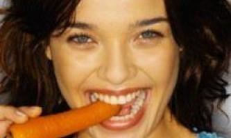 Вегетаріанці стрункішою?
