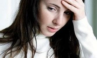 Вегето-судинна дистонія, симптоми і лікування
