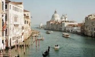 Венеція опускається під воду швидше, ніж очікувалося