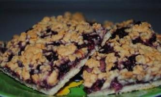 Віденське печиво - рецепт