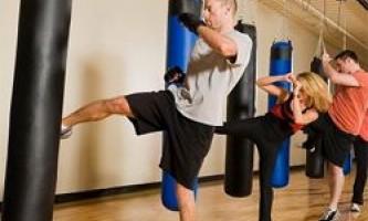 Види бойових мистецтв