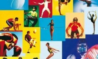 Спортивні змагання корисні для здоров`я