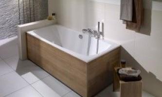 Види ванн і їх вибір