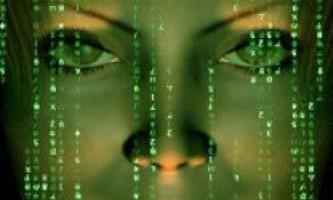 Віртуальні жінки загрожують людству