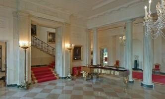 Віртуальний тур по білому дому пропонує google