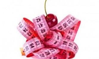 Вишнева дієта: меню і правила
