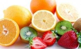 Вітамін з знижує кров`яний тиск
