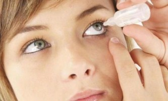 Вітамінні краплі для очей: які краще?