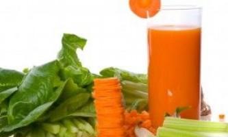 Вітаміни при гострому перикардиті