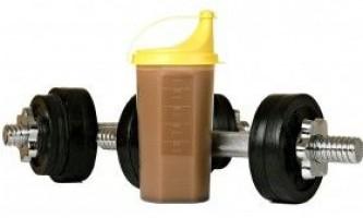 Смак і якість протеїну