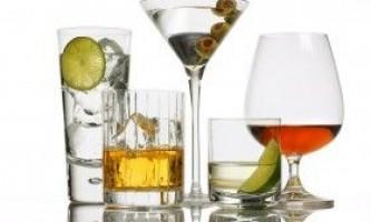 Вплив алкоголю на енергетичний метаболізм в спорті