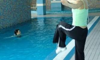 Вплив фізичних вправ або з фітнесом по життю