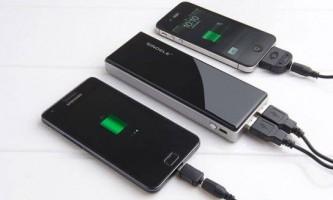 Зовнішній акумулятор для телефону: як вибрати?