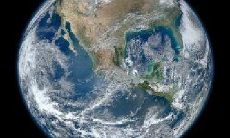 Усередині землі містяться величезні секретні запаси води