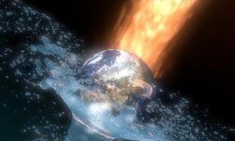 Вода існувала ще до появи сонця і землі