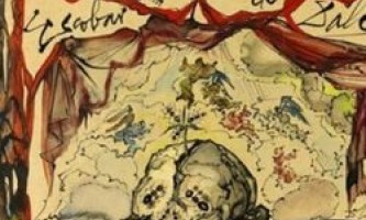 Злодій повернув викрадену картину дали поштою