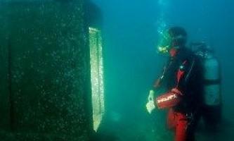 Відтворено загублене місто в єгипті, який затонув 1200 років тому