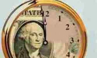 """""""Час - гроші"""" - погана оцінка щастя"""