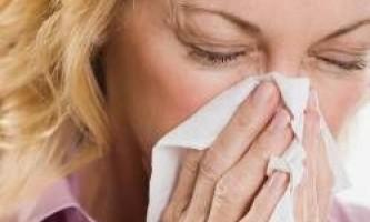 Все, що потрібно знати про симптоми застуди і грипу