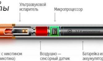 Все про електронні сигарети
