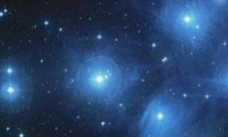 Всесвіт перестала створювати нові зірки