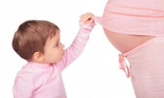 Друга вагітність і пологи: особливості, страхи, чи легше?