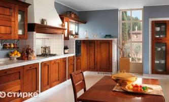 Друге життя кухонного гарнітура: оновлюємо своїми руками