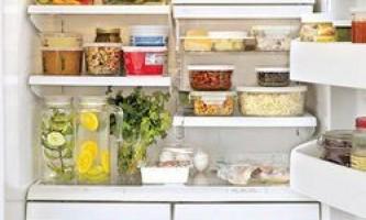 Ви все життя зберігали продукти в холодильнику неправильно