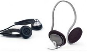 Вибираємо навушники