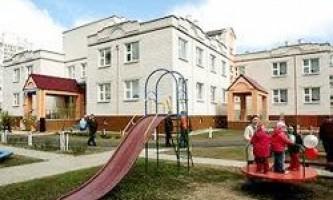 Вибір дошкільного закладу