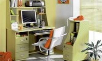 Вибір комп`ютерного столу