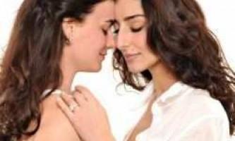 Обчислити лесбіянку простіше, ніж гея