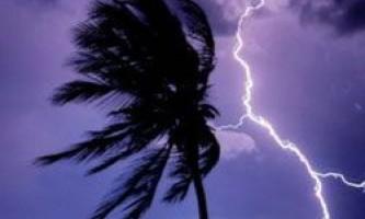 Викликані ураганами зсуви можуть спровокувати землетруси