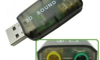 Навіщо потрібна звукова карта?