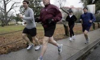 Навіщо потрібно бігати і як правильно це робити?