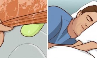 Навіщо потрібно класти в ліжко шматок мила?
