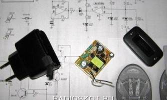 Зарядний пристрій жаба як користуватися?