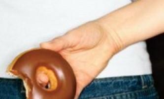 Залежність від їжі подібна наркотичної