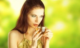 Зелений чай допомагає схуднути?