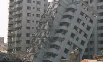Землетруси забирають більше життів, ніж будь-які інші природні катастрофи
