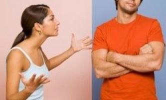 Жінки визначають зрадника з першого погляду