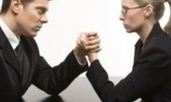 Жінки по-іншому визначають успіх на роботі