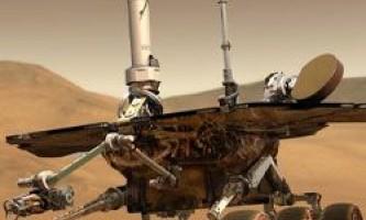 Життя на марсі продовжують шукати