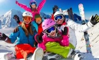 Зимові види спорту: що вибрати?